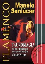 Manolo Sanlucar - Tauromagia Sheet Music