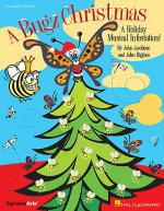 A Bugz Christmas Sheet Music