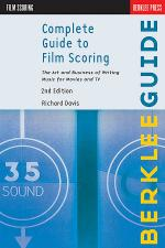 Complete Guide to Film Scoring - 2nd Edition Sheet Music