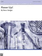 Power Up! Sheet Music