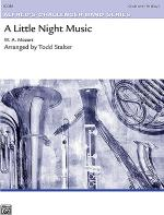 A Little Night Music Sheet Music