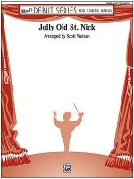 Jolly Old St. Nick Sheet Music