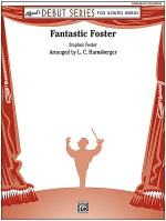 Fantastic Foster Sheet Music