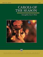 Carols of the Season Sheet Music