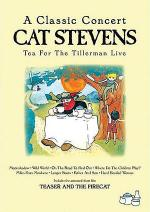 Cat Stevens - A Classic Concert Sheet Music