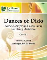 Dances of Dido for String Orchestra Sheet Music