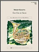 Cha Cha De Salsa - Score Sheet Music