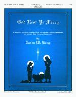 God Rest Ye Merry Sheet Music