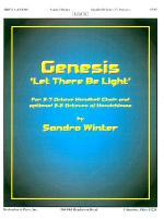 Genesis Sheet Music