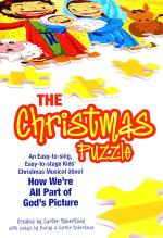 The Christmas Puzzle Sheet Music