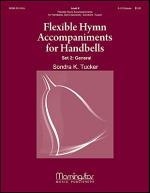Flexible Hymn Accompaniments for Handbells, Set 2 (Handbell Score) Sheet Music
