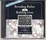 Revealing Riches & Building Lives - CD Sheet Music