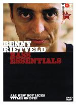 Benny Rietveld: Bass Essentials Sheet Music