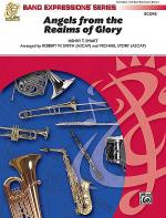 Angels from the Realms of Glory Sheet Music