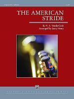 The American Stride Sheet Music