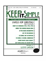 Keep It Simple Sheet Music