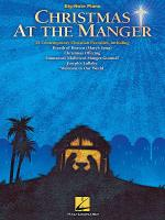 Christmas at the Manger Sheet Music