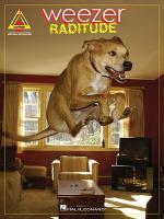 Weezer - Raditude Sheet Music