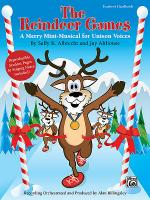 The Reindeer Games Sheet Music