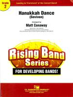 Hanukkah Dance (Sevivon) Sheet Music
