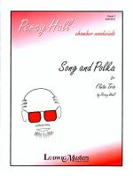 Song and Polka for Flute Trio Sheet Music