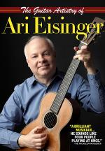Guitar Artistry of Ari Eisinger Sheet Music