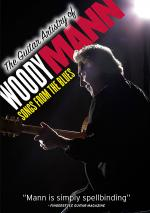Guitar Artistry of Woody Mann Sheet Music