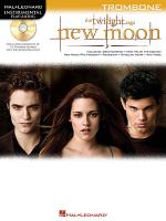 Twilight - New Moon Sheet Music