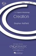 Creation Sheet Music