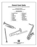 A French Carol Suite Sheet Music