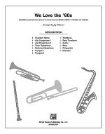 We Love the '60s Sheet Music