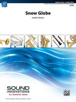 Snow Globe Sheet Music