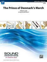 The Prince of Denmark's March Sheet Music