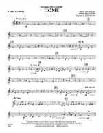 Home - Eb Alto Clarinet Sheet Music