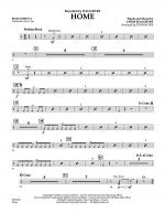 Home - Percussion 2 Sheet Music