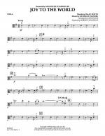Joy To The World - Viola Sheet Music