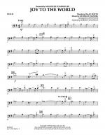 Joy To The World - Cello Sheet Music