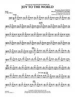 Joy To The World - Bass Sheet Music
