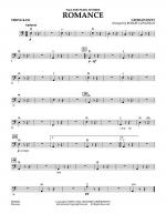 Romance (from The Pearl Fishers) - String Bass Sheet Music