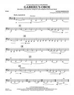 Gabriel's Oboe (from The Mission) - Tuba Sheet Music