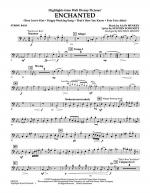 Highlights from Enchanted - String Bass Sheet Music