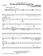 The Sky And The Dawn And The Sun - Hand Drum Sheet Music