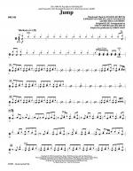 Jump - Drums Sheet Music