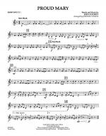 Proud Mary - Baritone T.C. Sheet Music