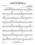 Carol Of The Bells - Electric Bass Sheet Music
