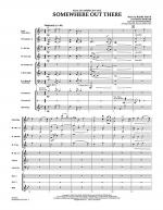 Somewhere Out There (from An American Tail) - Full Score Sheet Music