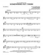 Somewhere Out There (from An American Tail) - Bb Clarinet 2 Sheet Music