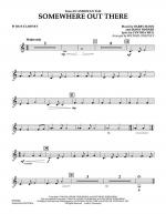 Somewhere Out There (from An American Tail) - Bb Bass Clarinet Sheet Music