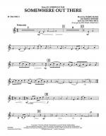 Somewhere Out There (from An American Tail) - Bb Trumpet 1 Sheet Music