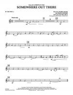 Somewhere Out There (from An American Tail) - Bb Trumpet 2 Sheet Music